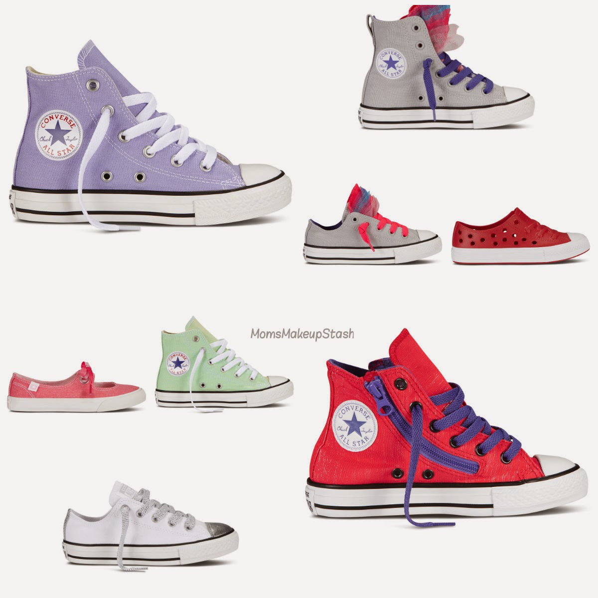 Converse, Men's Converse, Kids Converse, Women's Converse, Converse 2014, Converse Spring Collection