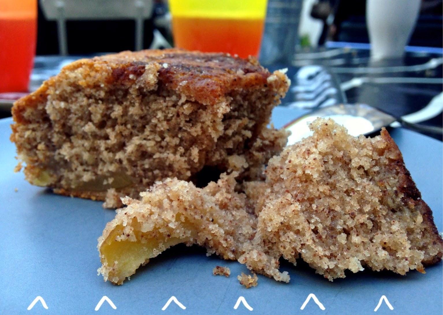 So Sweet Café Suédois Institut Suédois Miam Home Made Fait Maison Goûter Cake