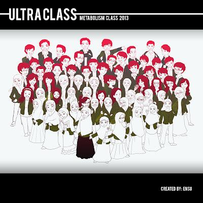 ULTRA CLASS 1