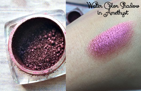 Cranberry Eye with Osmosis +Colour