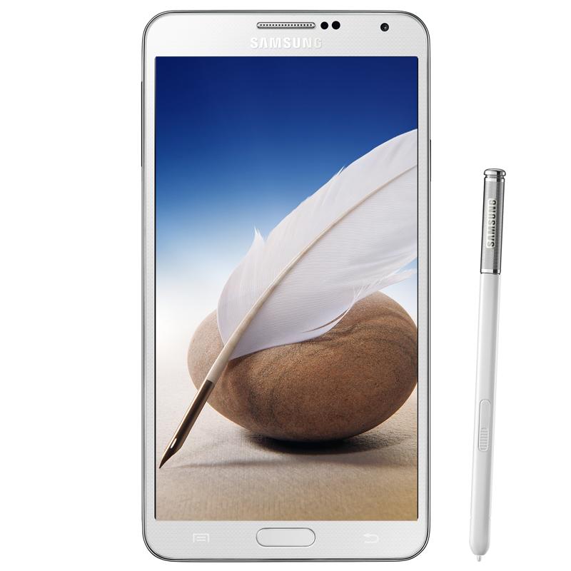 Spesifikasi Dan Harga Samsung Galaxy Note 3 White Terbaru