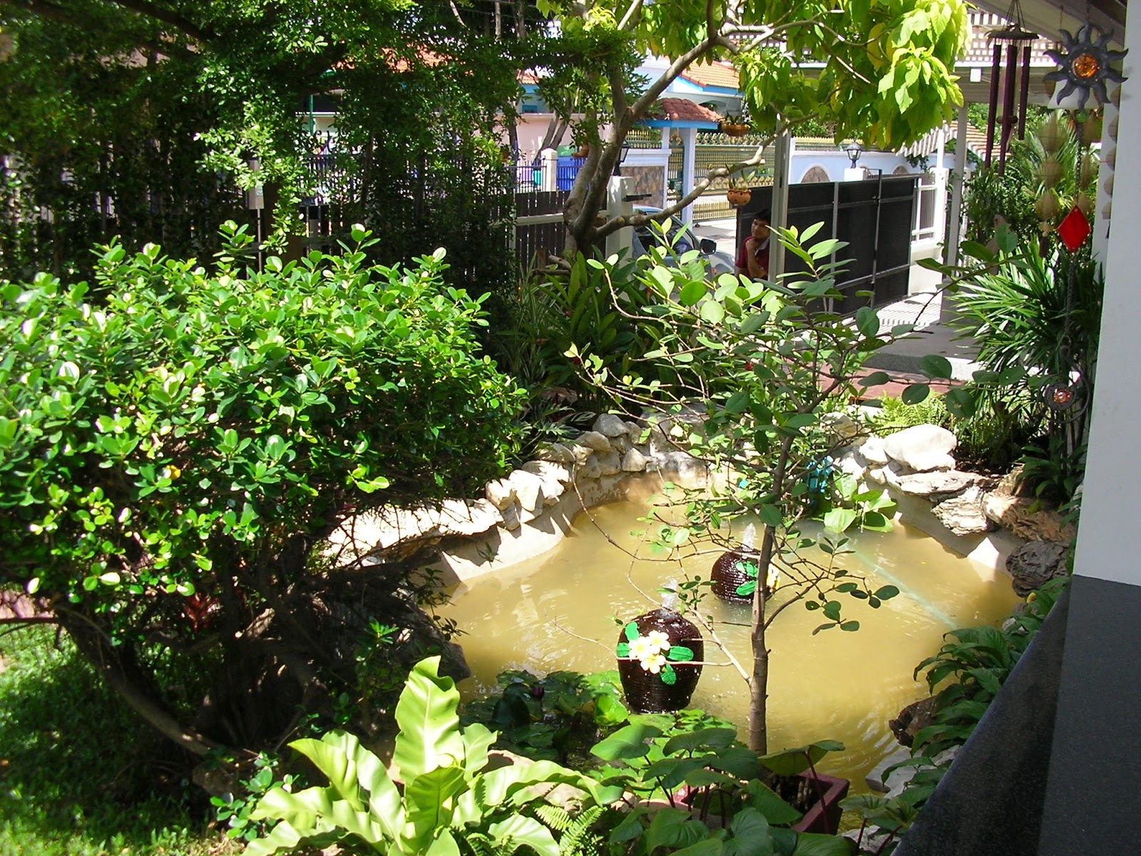 Gardensiam residential landscape design for Residential landscaping