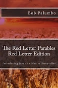 Th Red Letter Parables Red Letter Edition