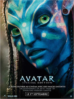 Avatar Streaming (2009)