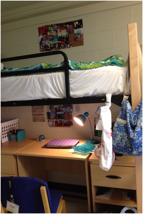 Upon Receiving Our Acceptance Letters From NC State University, My High  School Friend And I Decided To Room Together In A Residence Hall On Campus. Part 95