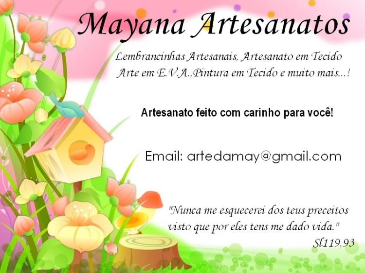 Mayana Artesanatos