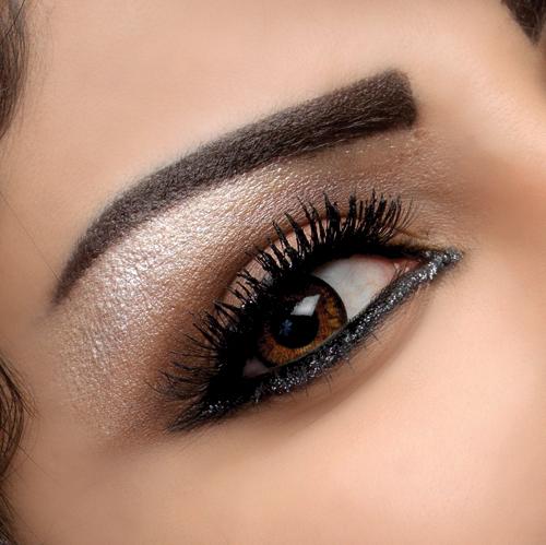 Eye Makeup 2013 l New Bridal Eye Makeup Collection 2013 | Traditional ...