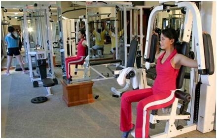 Fitnes Yang Benar Untuk Menurunkan Berat Badan