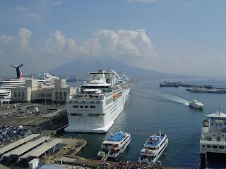 Napoli - Comitato Portuale: rinviata approvazione bilancio previsione 2016