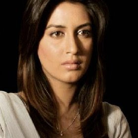 Iman Ali pakistani actress