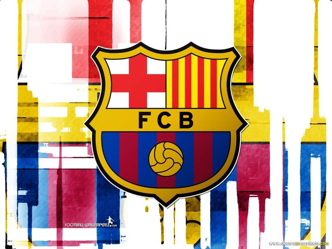 Wallpaper Terbaru Barcelona 2012
