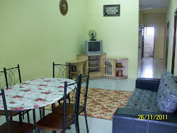 TAIPING HOUSE STAY(2) (RM 160)