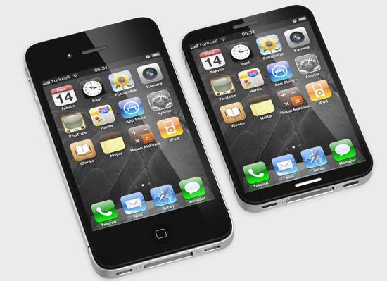 iPhone 6 : Lancement en juillet ?
