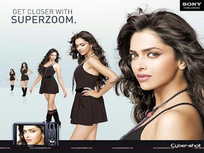 Deepika Padukone Silky Wallpaper