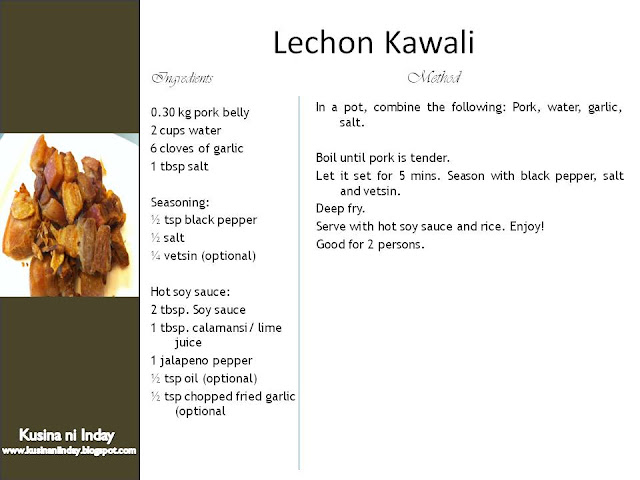 how to make lechon kawali in oven