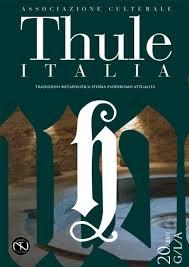 GALERIA DE ARTE THULE ITALY