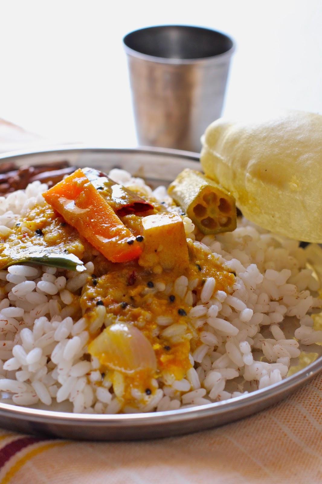 how to make sambar using sambar powder