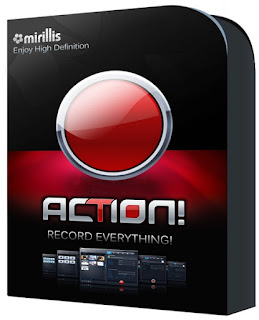 mirillis action license key