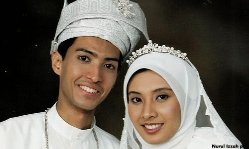 Bekas Suami Tak Setuju Tuntutan Nurul Izzah