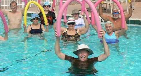 Menurunkan Berat Badan Dengan Berenang