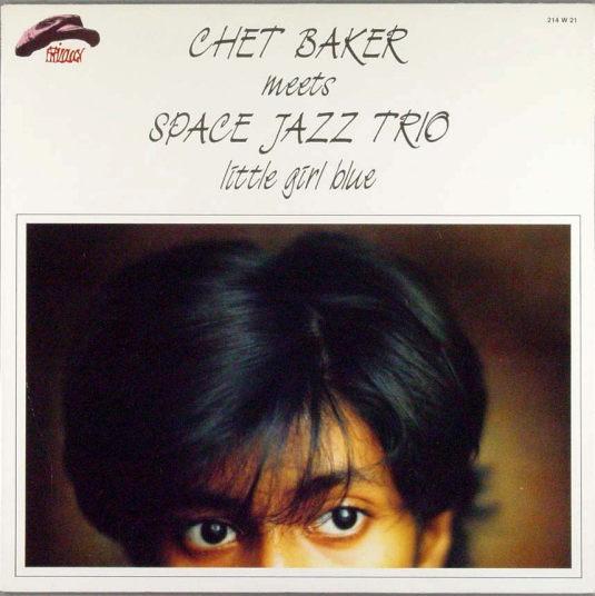 Space Jazz Trio - Vol. 1