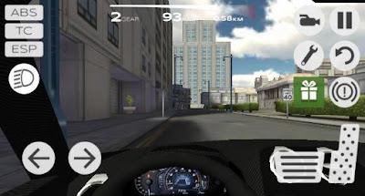 Car Driving Simulator: SF APK v1.0.5   ROMGAME