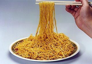 10 Alasan Jangan Makan Mie Instant