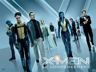 xmen first class wallpaper