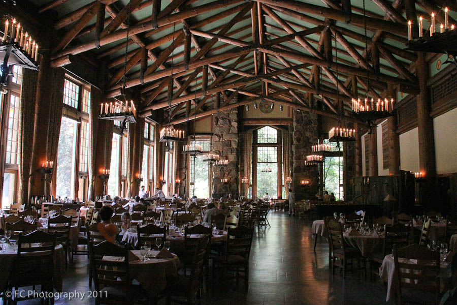 yosemite: the ahwahnee hotel | lefty photo blog