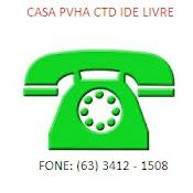 FONE: (63) 3412 - 1508
