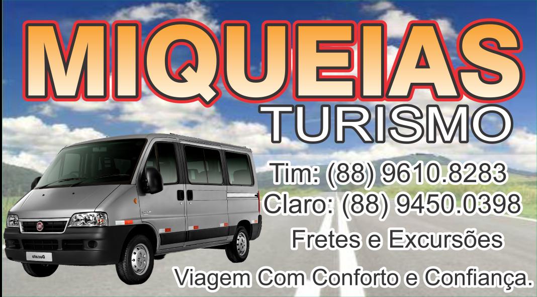 Miqueias Turismo