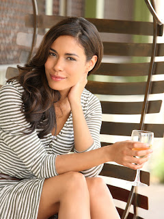 Daniella Alonso - Revolution