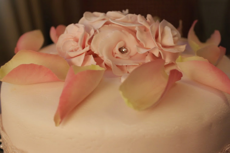 Handmade Wedding Cakes