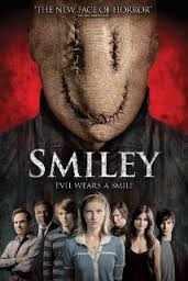 فيلم Smiley رعب