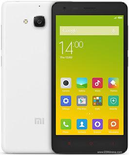 Xiaomi Redmi 2 Prime Android Murah 16 GB Rp 1 Jutaan