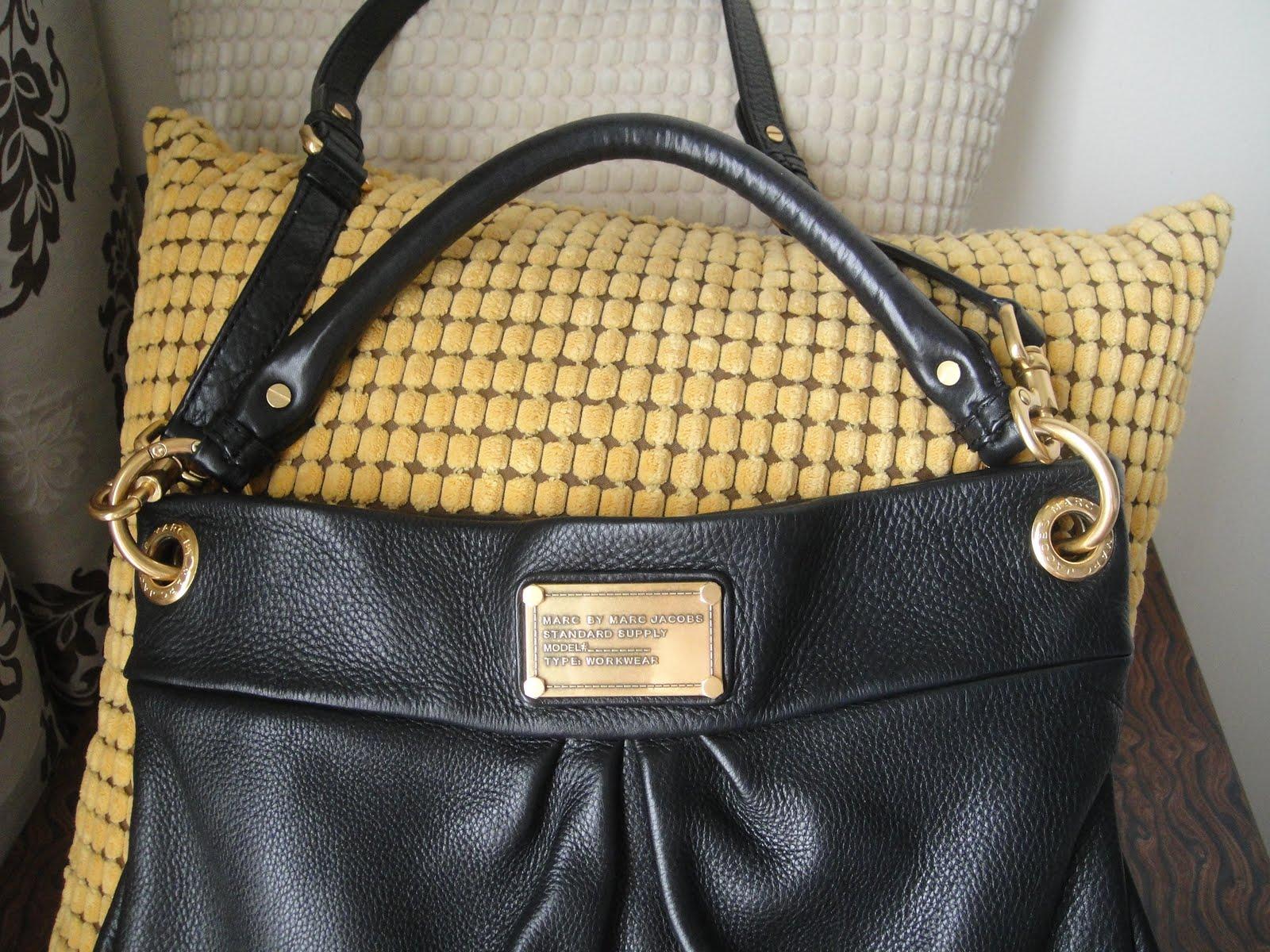 Preloved Handbags
