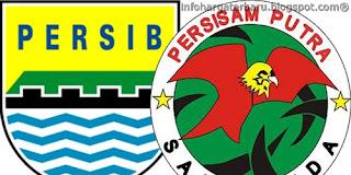 Prediksi Persib vs Persisam | Skor Hasil ISL Rabu 6 Juni 2012