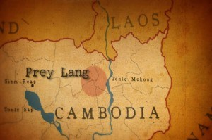 prey-lang-cambodge