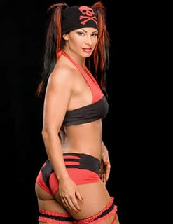 WWE Diva Victoria Nude Photos And Sex Tape Video