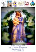 """Celebrazione Eucaristica """"Maria la Mamma di tutti"""""""