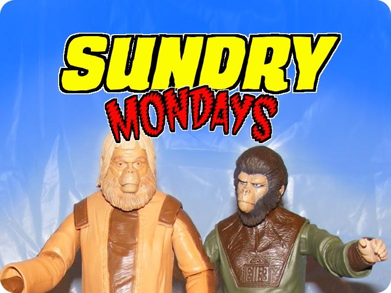 Sundry Mondays