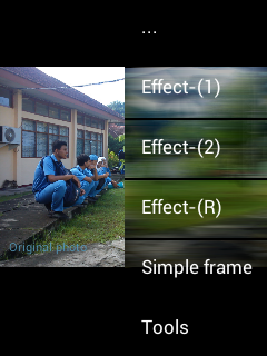 little photo, yusron krista, edit foto android, aplikasi android terbaik