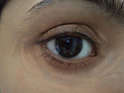 before after photos makeup concealer foundation