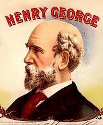 Karl Marx on Henry George - Henry_George