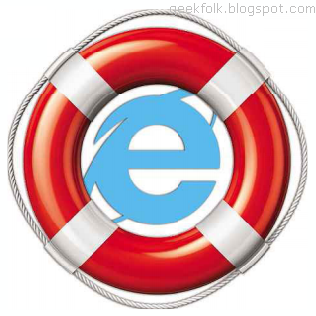 Internet Explorer survival guide