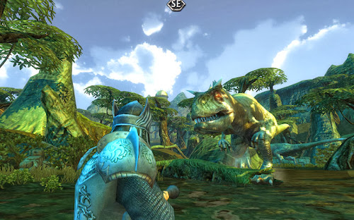 Ravensword Shadowlands (2013) Full PC Game Mediafire Resumable Download Links