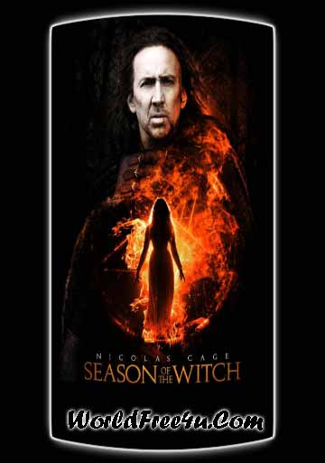 Poster Of Season of the Witch (2011) Full Movie Hindi Dubbed Free Download Watch Online At worldfree4u.com