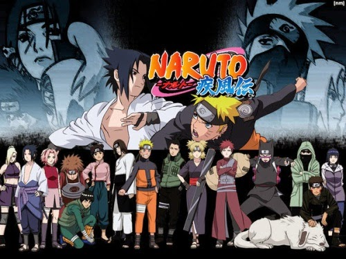 Naruto Shippuden Episode 246 English Subbed