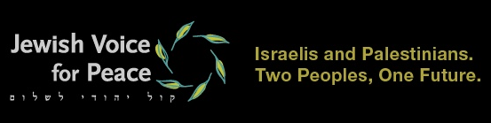 Image result for Jewish Voice for Peace logo