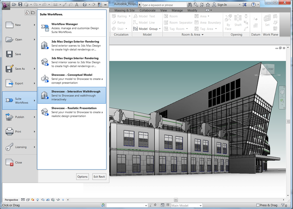 Buy Autocad Revit Architecture Suite 2012 With Bitcoin